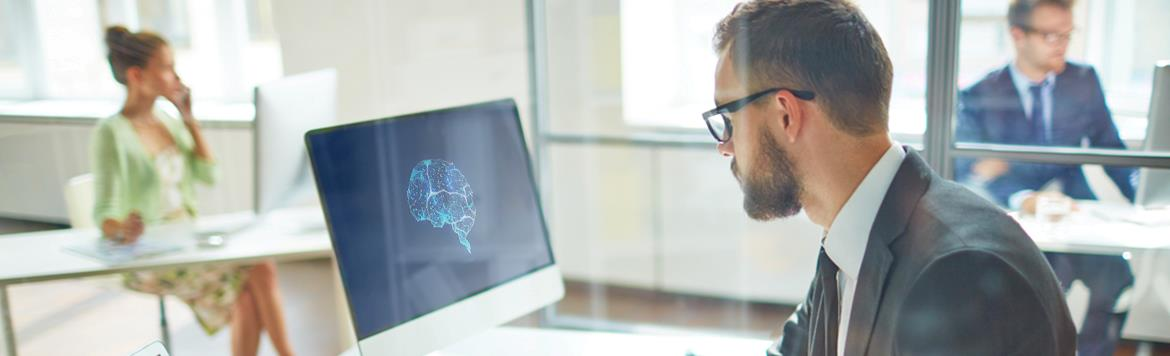 <p>Artificial intelligence and cognitive computing are becoming an increasingly important part of future IT systems, including ERP systems</p>