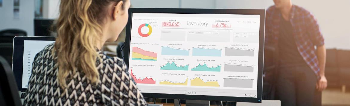 <p>In order to give users the best Power BI experience, BI4Dynamics has developed a set of Power BI reports based on BI4Dynamics data warehouse</p>