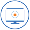 Icon for fdata security