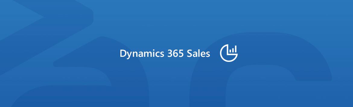 <p>The functionality in Dynamics 365 Sales provides an overview of both your customers and sales opportunities</p>