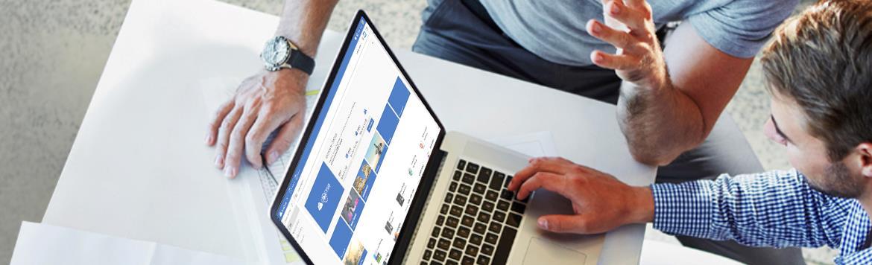 OneDrive | Online file hosting