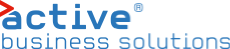 Active Business Solutions logo